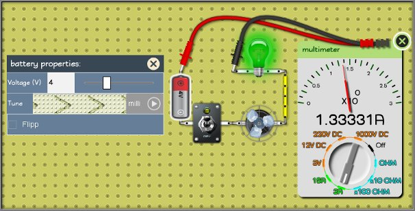 Surprising Online Circuit Simulator Real Like Interface By Dcaclab Wiring Digital Resources Funiwoestevosnl